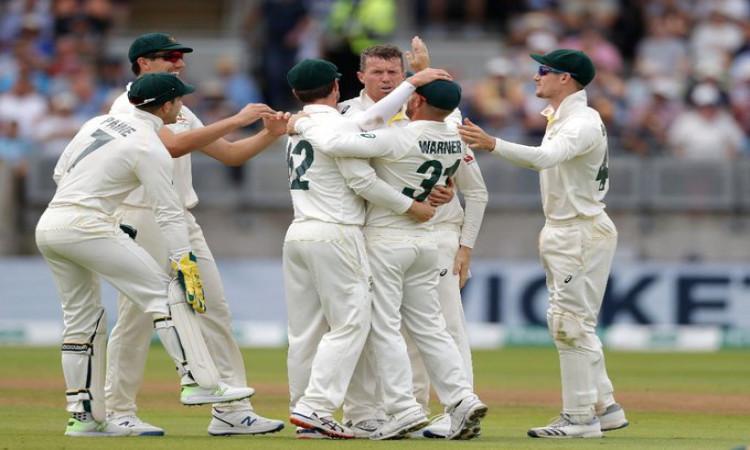 Australia Cricket Team