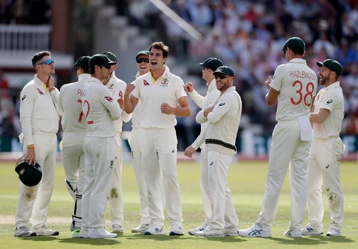 Australia Ashes 2019