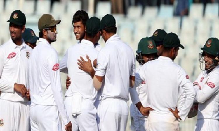 अफगानिस्तान के खिलाफ एकमात्र टेस्ट मैच के लिए बांग्लादेश की टीम घोषित, यह दिग्गज बाहर Images