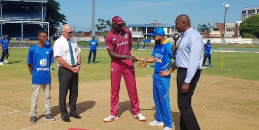 तीसरा वनडे: भारत बनाम वेस्टइंडीज ( प्लेइंग XI की पूरी लिस्ट) Images