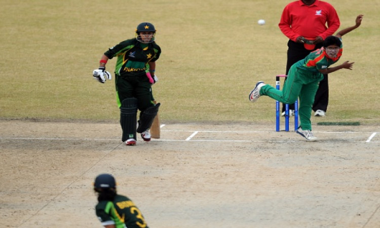 Bangladesh women to tour Pakistan in Oct-Nov: PCB Images