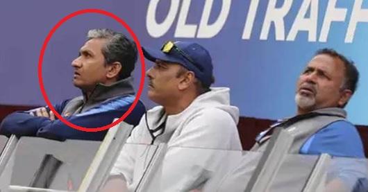 संजय बांगड़ की जगह यह पूर्व दिग्गज बनेगा भारतीय क्रिकेट टीम का नया बल्लेबाजी कोच ? Images
