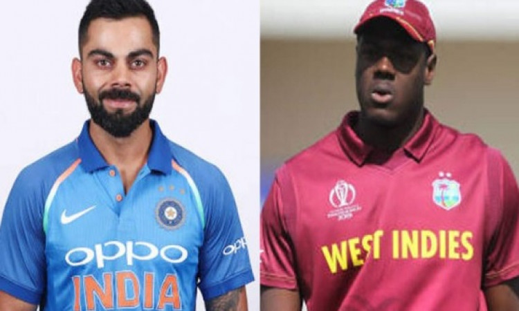 We didn't read conditions well: Carlos Brathwaite Images