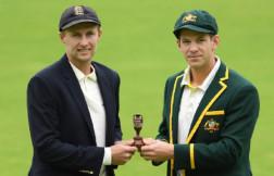 England vs Australia 3rd test