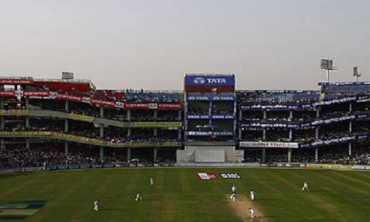 DDCA to rename Feroz Shah Kotla as Arun Jaitley Stadium Images