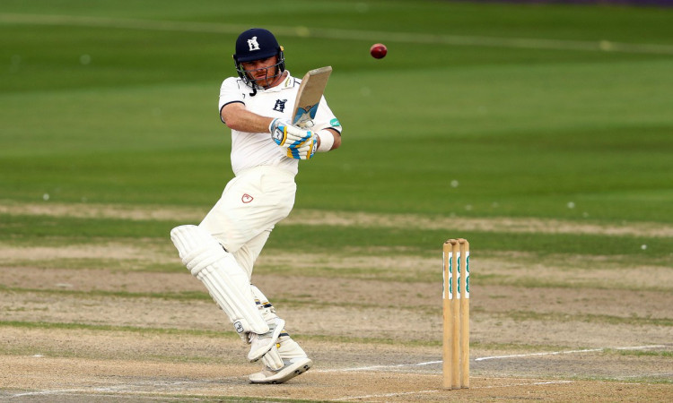 Ian Bell ruled out of County Championship season Images