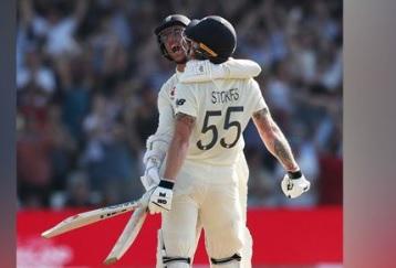 बेन स्टोक्स- जैक लीच ने टेस्ट क्रिकेट में 10वें विकेट के लिए 76 रनों की साझेदारी कर बना दिया यह रिकॉ