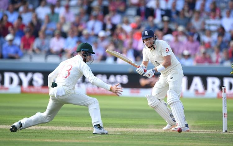 England vs Australia 2nd Ashes test