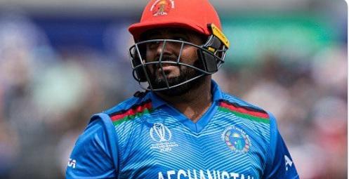 अफगानिस्तान क्रिकेट ने शहजाद का अनुबंध खत्म किया, कारण है बिल्कुल हैरान करने वाला Images