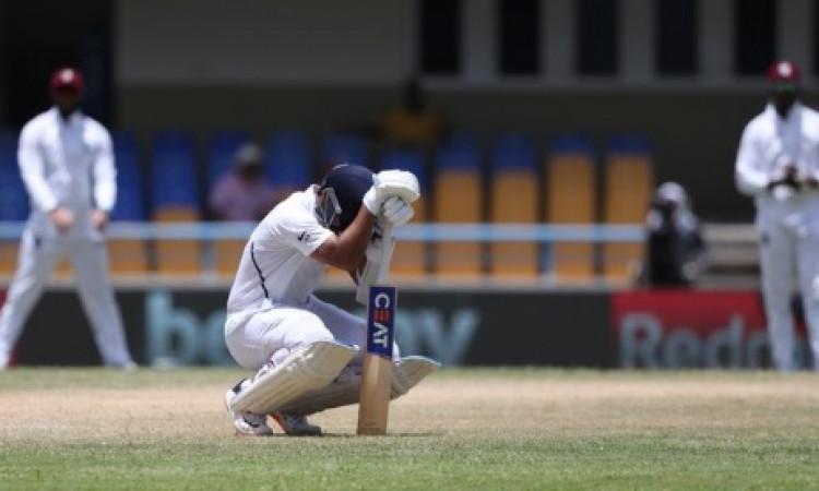 वेस्टइंडीज के खिलाफ मैन ऑफ द मैच का खिताब जीतने पर रहाणे ने अवार्ड इन लोगों को किया समर्पित Images