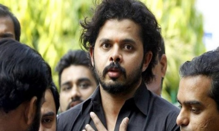 Fire breaks out at Sreesanth's house in Kochi Images