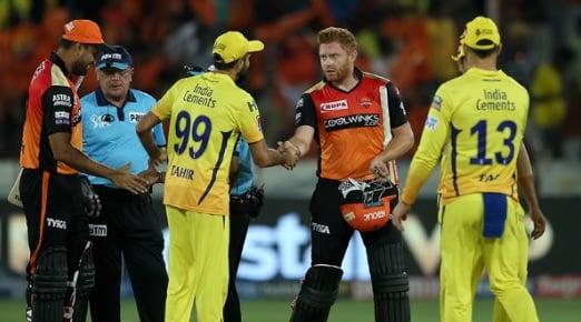 सनराइजर्स हैदराबाद की टीम ने इस पूर्व विकेटकीपर को बनाया टीम का सहायक कोच Images
