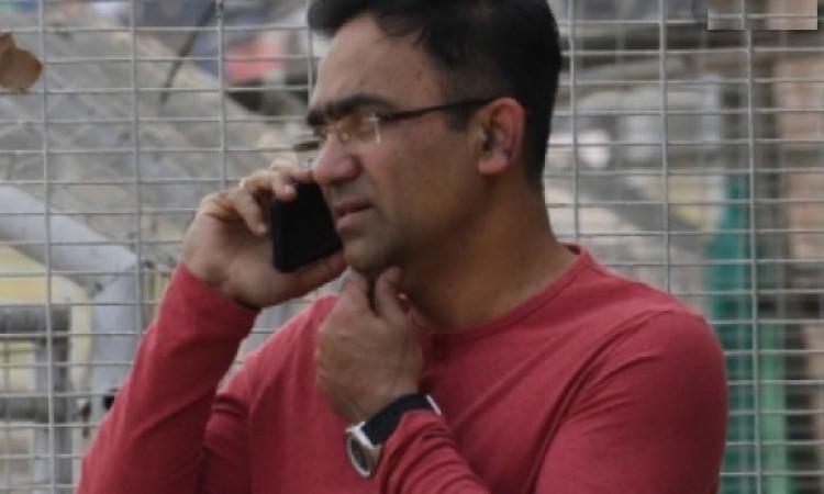 बीसीसीआई मूल्यांकन : केवीपी राव ने प्रमोशन लेने से किया इंकार Images