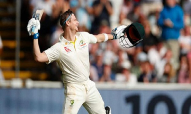 Ashes: Smith on brink of 2nd ton as Aussies extend lead to 141 Images