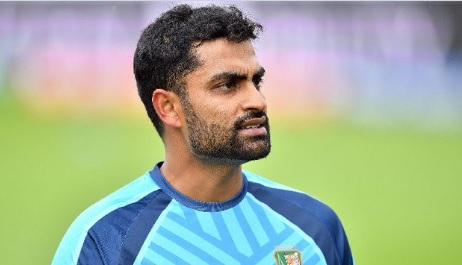 तमीम इकबाल  ने इस वजह से क्रिकेट से होना चाहते हैं दूर, बांग्लादेश बोर्ड ने की बात Images