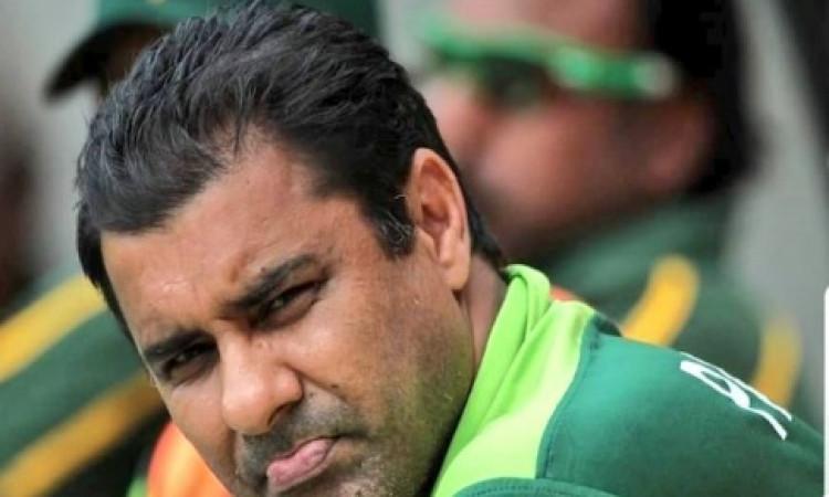 वकार यूनुस बनना चाहते हैं पाकिस्तान क्रिकेट टीम का गेंदबाजी कोच Images