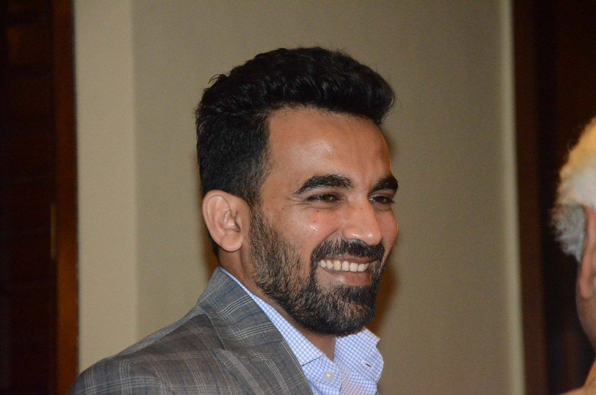 Zaheer Khan