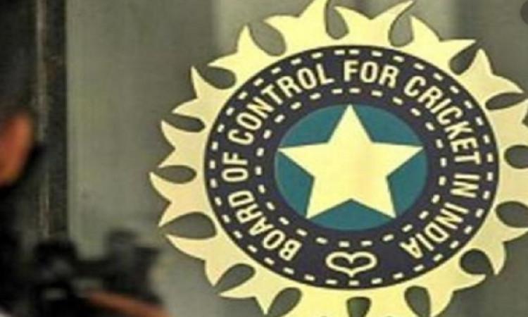 बीसीसीआई ने निलंबन पर नाडा से सवाल किया Images