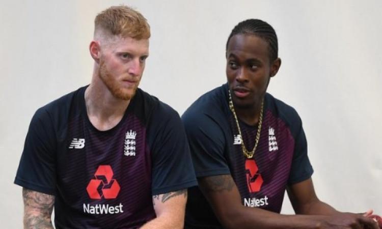 बेन स्टोक्स का बयान, जोफ्रा ऑर्चर और भी खतरनाक गेंदबाजी करने वाले हैं ! Images