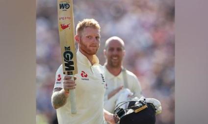 इंग्लैंड को जीताने पर बेन स्टोक्स का आया ऐसा बयान, कहा मजा आ गया ! Images