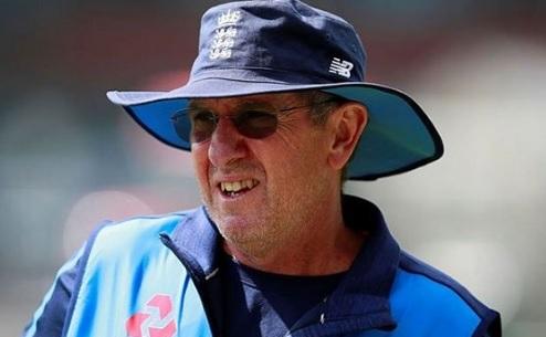 इंग्लैंड क्रिकेट टीम के कोच ट्रेवर बेलिस का बयान, तीसरे टेस्ट में होगा बदलाव ! Images