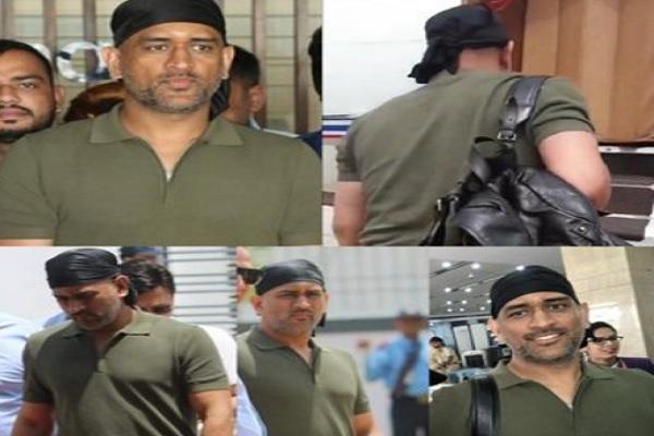 पूर्व विकेटकीपर सैयद किरमानी ने कहा, धोनी को अब आगे क्या करना चाहिए ! Images