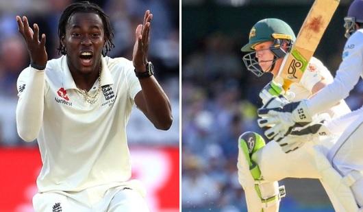 ऑस्ट्रेलिया के खिलाफ तीसरे टेस्ट के लिए इंग्लैंड ने टीम में नहीं किया बदलाव Images