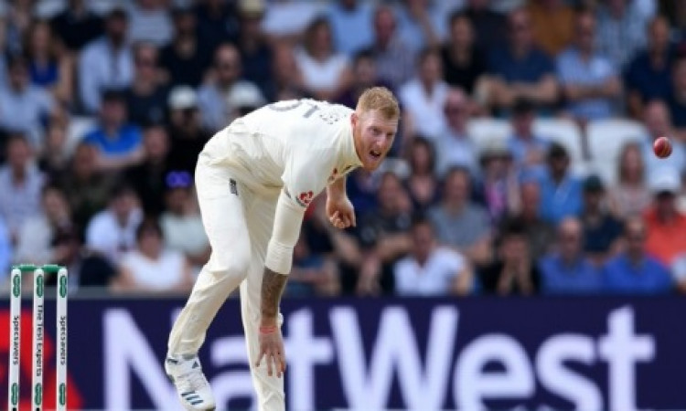 Ashes: Eng need 348 to win 3rd Test, 10 wickets in bag (Lunch) Images
