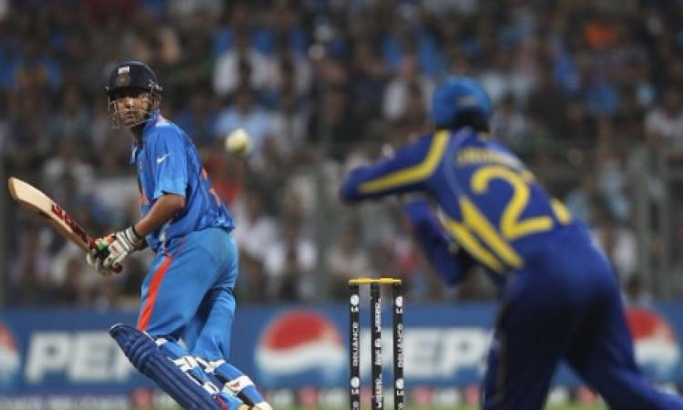गंभीर के कोच संजय भारद्वाज ने कहा, 2011 वर्ल्ड कप में खेली गई 97 रन की पारी है सर्वश्रेष्ठ तोहफा Ima