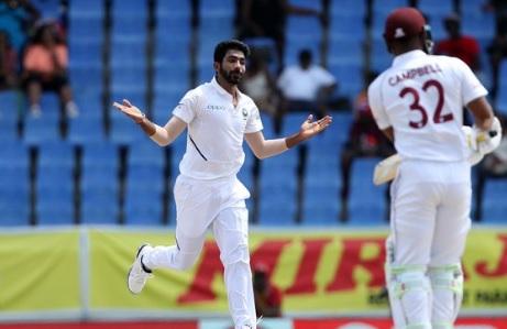 2nd Test Match: भारत बनाम वेस्टइंडीज, टीम का हुआ ऐलान, हुए एक अहम बदलाव Images
