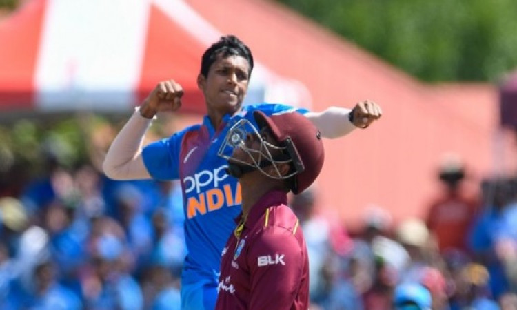 2nd T20I: Kohli & boys look to clinch series vs Windies ( Match Preview) Images