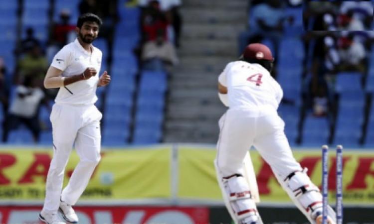 भारत बनाम वेस्टइंडीज, दूसरा टेस्ट: जानिए क्या होग प्लेइंग XI, बारिश होगी या नहीं ( मैच प्रीव्यू) Ima