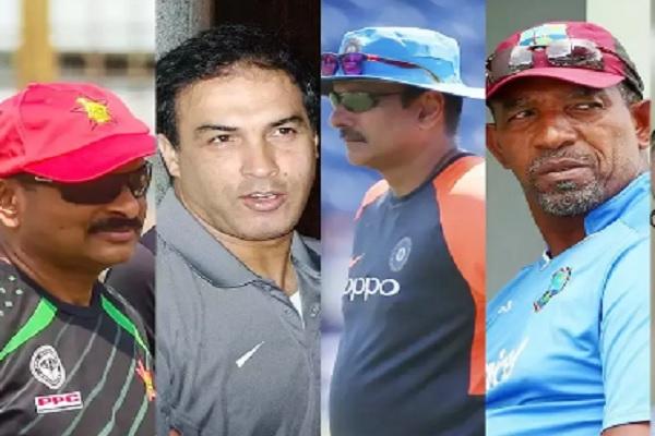 हो गया ऐलान, इसे बनाया गया भारतीय क्रिकेट टीम का नया हेड कोच ! Images