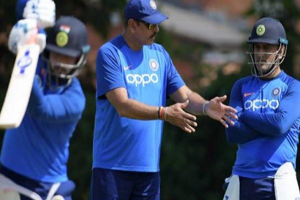 रवि शास्त्री की कोचिंग में भारतीय क्रिकेट टीम की 6 बड़ी उपलब्धियां, जानिए ! Images