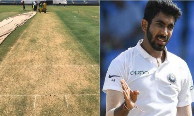 दूसरे टेस्ट में भारत को हराने के लिए वेस्टइंडीज टीम मैनेजमेंट ने किया ऐसा काम ! Images