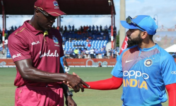 After T20I triumph, India look to dominate in ODIs (Preview) Images