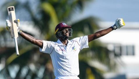 भारत से मिली हार से गुस्सा हुए जेसन होल्डर , ऐसा कहकर अपने टीम के बल्लेबाजों को लताड़ा Images