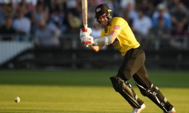 आस्ट्रेलियाई बल्लेबाज माइकल क्लींजर  ने टी-20 क्रिकेट में किया कमाल, गेल के रिकॉर्ड को तोड़ने के करी