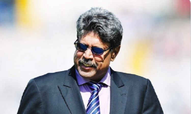 BCCI CoA clears Kapil & team to pick next India head coach Images