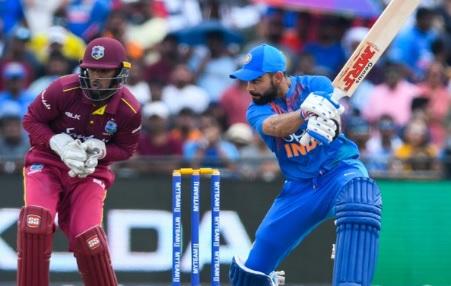 वेस्टइंडीज के खिलाफ दूसरे वनडे में भारत की प्लेइंग इलेवन कैसी होगी, जानिए संभावित टीम ! Images