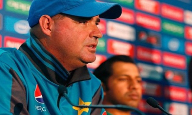 Mickey Arthur seeks two-year extension as Pakistan head coach Images