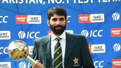 पाकिस्तान क्रिकेट टीम का कोच बन सकता है यह दिग्गज, जल्द होगा बड़ा ऐलान Images