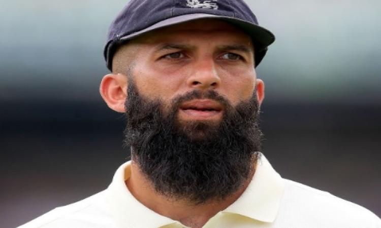 इंग्लैंड टीम को झटका,मोइन अली लॉर्ड्स टेस्ट से बाहर Images