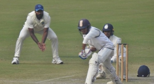 भारतीय यू-23 क्रिकेट टीम की कप्तानी मिली इस भारतीय युवा क्रिकेटर को Images