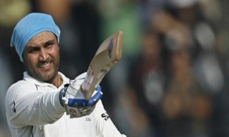 सहवाग ने कहा, बुमराह एंड कंपनी ने भारत को बनाया विश्व विजयी Images