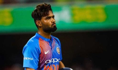 तीसरे वनडे से पहले ऋषभ पंत ने नंबर 4 पर बल्लेबाजी को लेकर दिया ऐसा खास बयाव Images