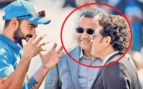 सहवाग का आया चौंकाने वाला बयान, अब कहा इसे बनना होगा भारतीय टीम का मुख्य चयनकर्ता ! Images