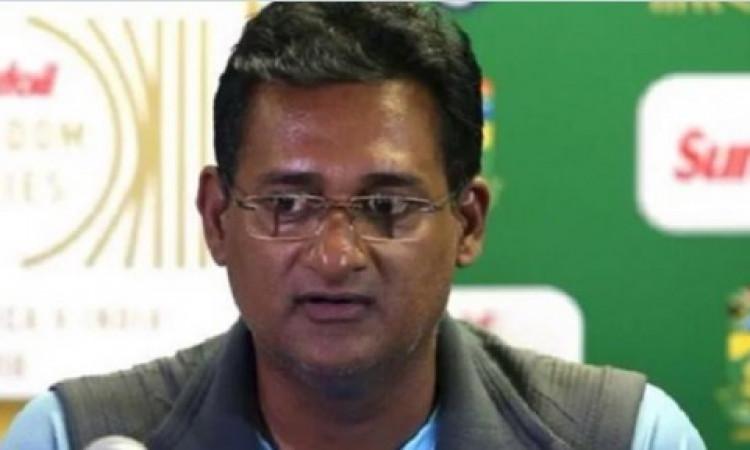 दुर्व्यवहार मामले में फंसे भारतीय टीम के मैनेजर को स्वदेश लौटने का आदेश बाइदुरजो बोस  Images