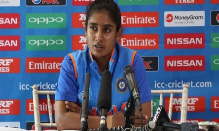 मिताली राज ने दिया बयान, महिला टी-20 वर्ल्ड कप में खेलेंगी या फिर रिटायरमेंट का करेंगी ऐलान ! Images