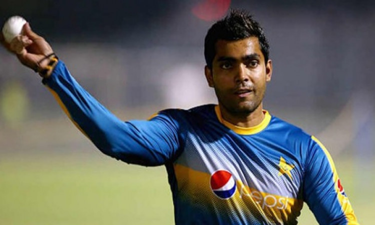 Match-fixing offer made to Akmal in Global T20 Canada: Report Images